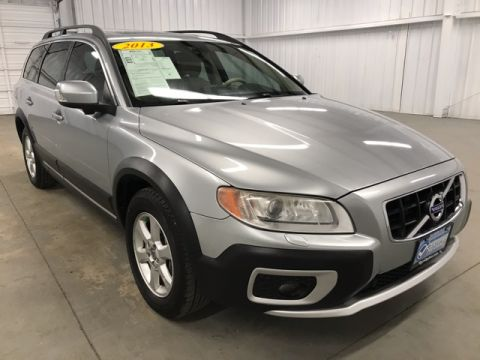 Pre-Owned 2013 Volvo XC70 3.2 FWD 4D Wagon